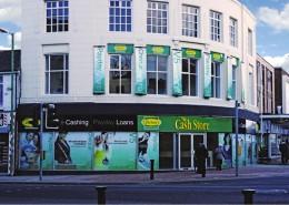 Bolton cash store