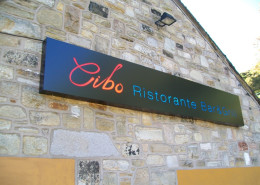 cibo bar and grill